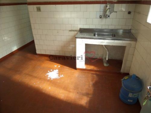 01 dormitório, cozinha, banheiro e área de serviço - 11323