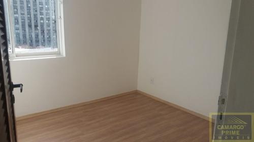 01 dormitório reformado bela vista - eb83146