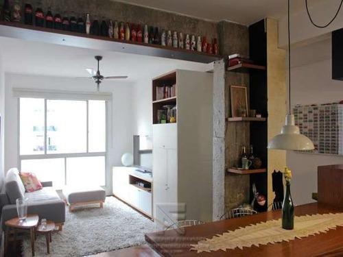 01 dormitório santa cecília - 1950-1