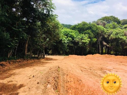 01-fácil acesso terrenos de 1000 m² pronto para construir