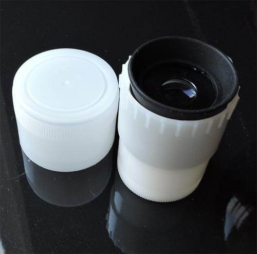 01 ocular telescópio super plossl pl 30mm 1b ( lente 32mm )
