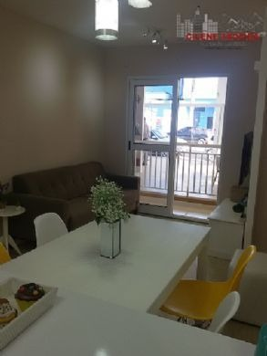 01117 -  apartamento 2 dorms, vila cristina - ferraz de vasconcelos/sp - 1117