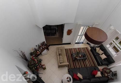 01166 -  casa de condominio 3 dorms. (3 suítes), brooklin - são paulo/sp - 1166