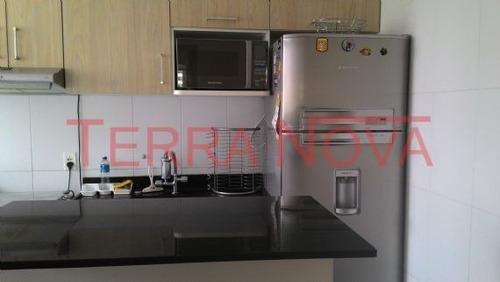 01222 -  apartamento 2 dorms, colonia do carmo - são paulo/sp - 1222