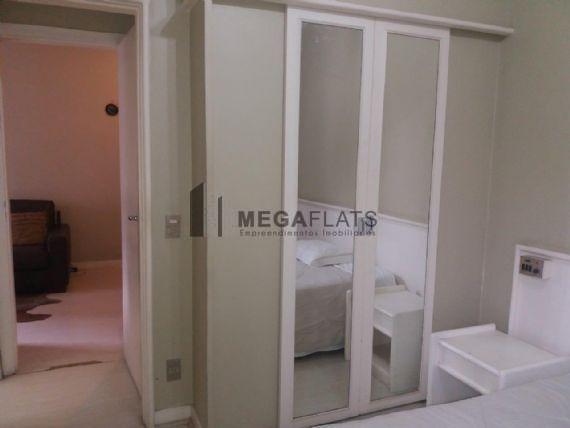 01387 -  flat 1 dorm, jardins - são paulo/sp - 1387