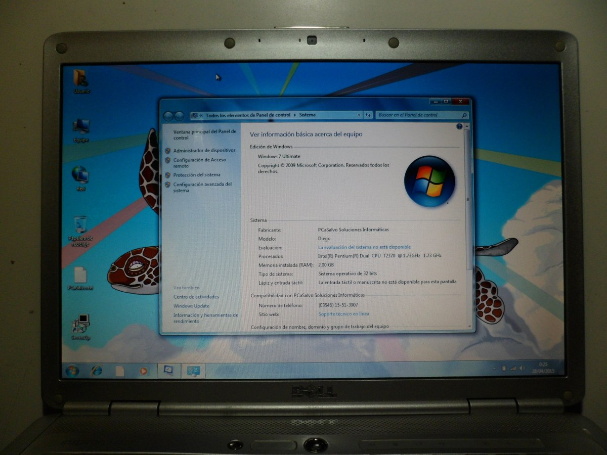 DELL INSPIRON 1525 MULTIMEDIA CONTROLLER DRIVERS UPDATE
