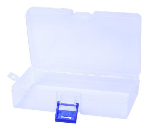 014-02003 multi-rejilla caja de almacenamiento de plástico t