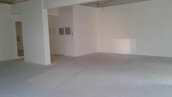 01541 -  sala comercial terrea, jardim aquárius - são josé dos campos/sp - 1541