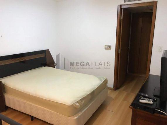 01583 -  flat 1 dorm. (1 suíte), bela vista - são paulo/sp - 1583