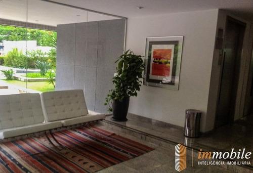 01740 -  apartamento 4 dorms. (1 suíte), brooklin - são paulo/sp - 1740