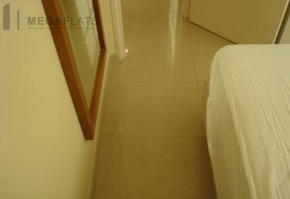 01763 -  flat 2 dorms, bela vista - são paulo/sp - 1763