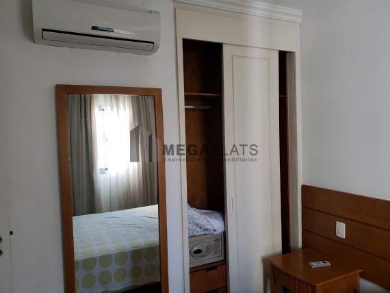 01772 -  flat 2 dorms, bela vista - são paulo/sp - 1772