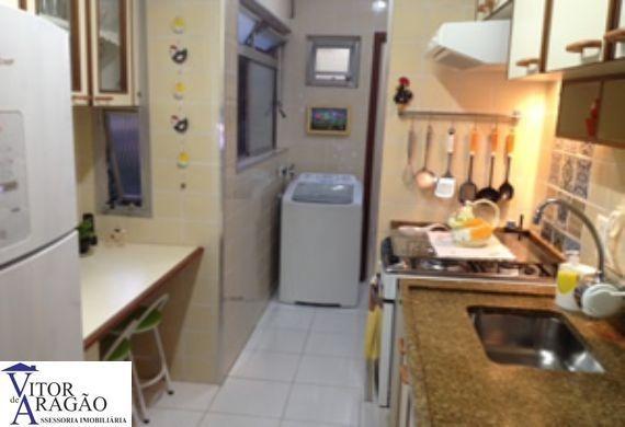 01776 -  apartamento 2 dorms, tucuruvi - são paulo/sp - 1776