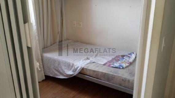 01783 -  flat 2 dorms, bela vista - são paulo/sp - 1783