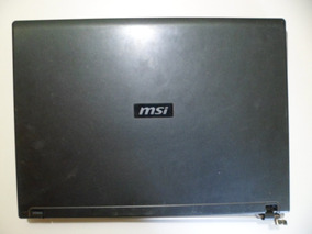 MSI MEGABOOK VR602 WINDOWS 8.1 DRIVER