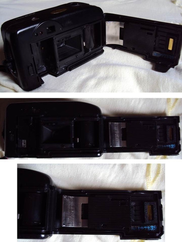 019 prd- câmera analógica 35mm made in japan md 90 auto