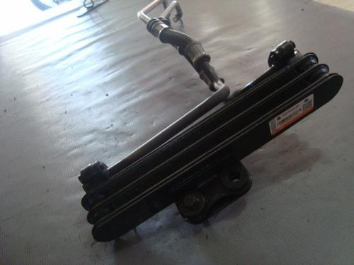 0195 - radiador twister com mangueiras - original