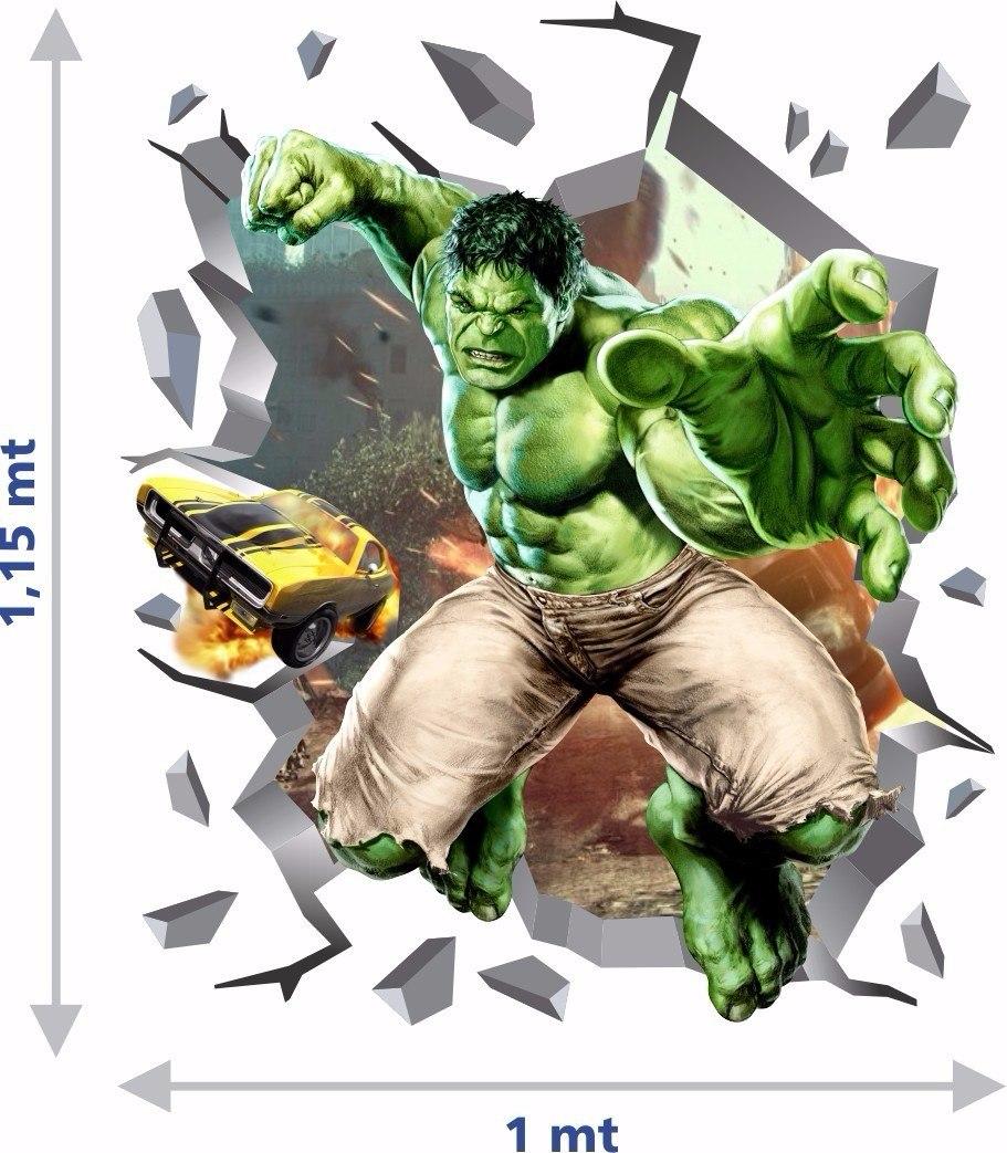 02 adesivos herói hulk aranha ferro thor américa vingadores r 150