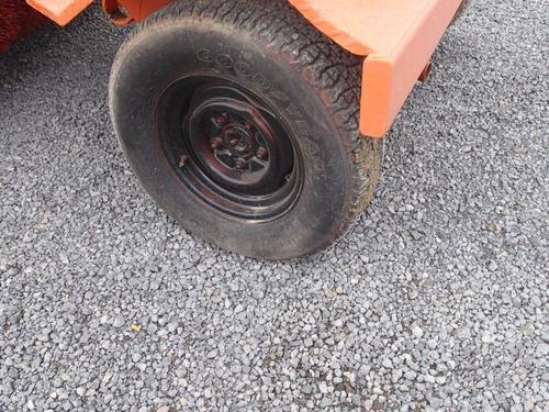 02) barredora broce rj350 2003