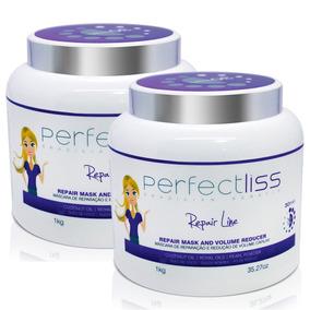 74949743c Selagem Perfect Hair - Produtos de Cabelo no Mercado Livre Brasil