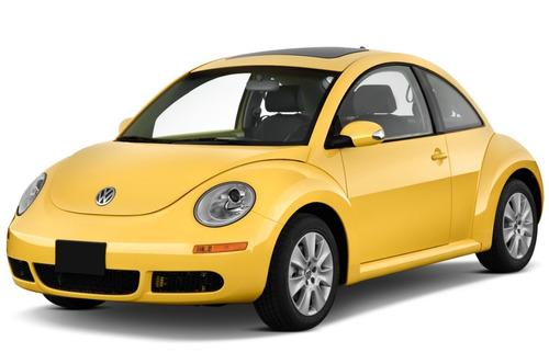 02 calço de mola batente traseira 5cm vw new beetle