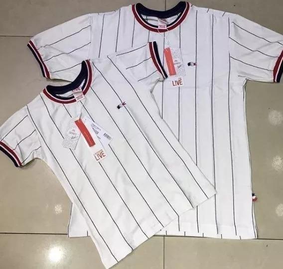 d2835ecb380 02 Camisa Casal Masculina Ou Feminina Lacoste - R  159