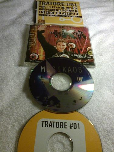 02     cds            (   várias bandas alternativas   )