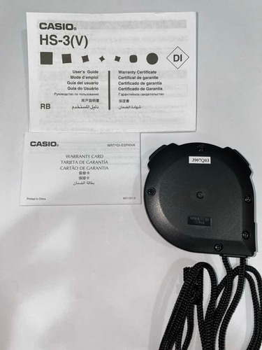 02 cronômetro casio hs-3-1v