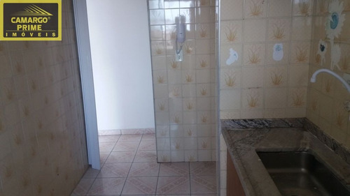 02 dormitórios campo limpo - eb82533