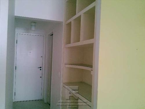 02 dormitórios perdizes - 1992-2
