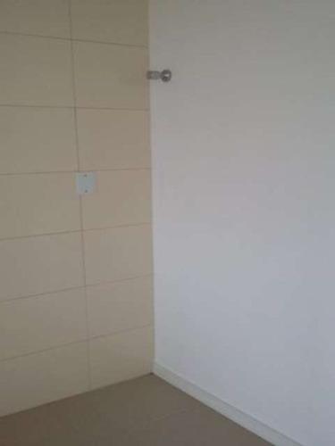 02 dormitorios (sendo 01 suite), diferenciado - mc2-684