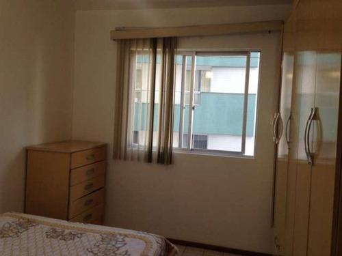 02 dormitorios (sendo 01 suite), semi-mobiliado. - mc2-662