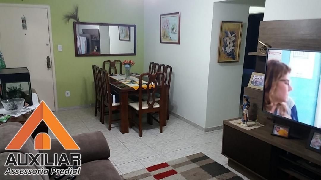 02 dormitórios, vila cascatinha, são vicente - ap0459