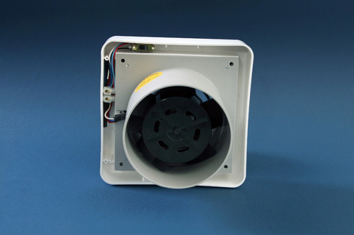 02 exaustor/renovador ar c 150 a 8m²  bivolt ventokit  wdb