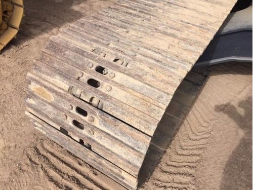 02) excavadora john deere 200 clc 2002