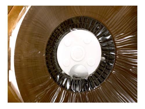02 fitas ampex quantegy 478 rolo 10.5 pancake 1/4 x 2500ft