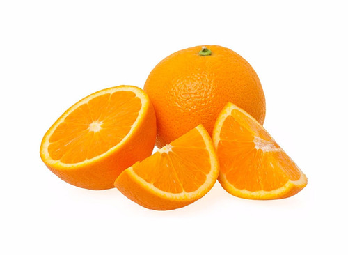 02 mudas de laranja seleta