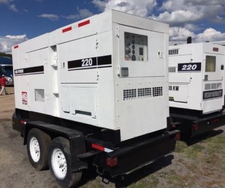 02) planta de luz y emergencia mq power 176 kw 2006