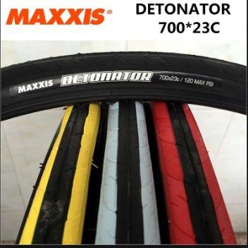 02 pneu speed maxxis detonator speed 700x23 preto 2018
