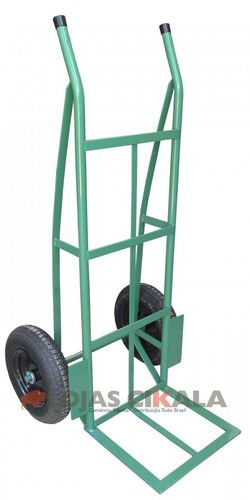 02 pneus rodas 350x8 pneu camara p/ carrinhos p/ 200 kg