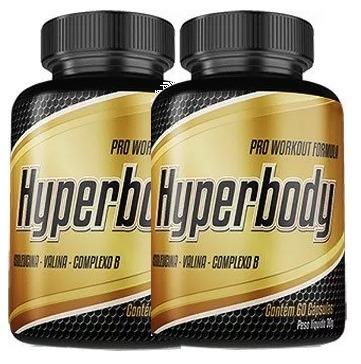 hyperbody original