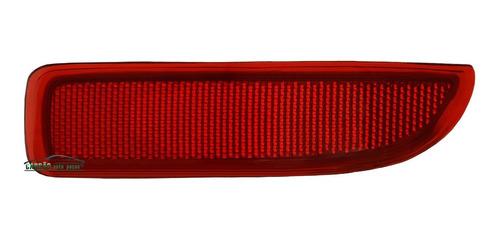 02 refletor para-choque traseiro corsa hatch 03 a 14 ld e le