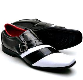 57f962155b Todos Os Modelos De Sapatos Masculino - Sapatos no Mercado Livre Brasil