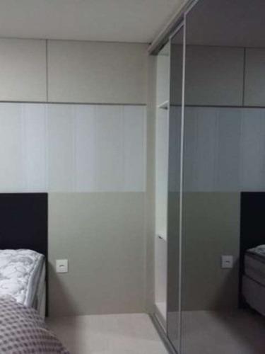 02 suites + 02 demi, mobiliado. - mc3-991