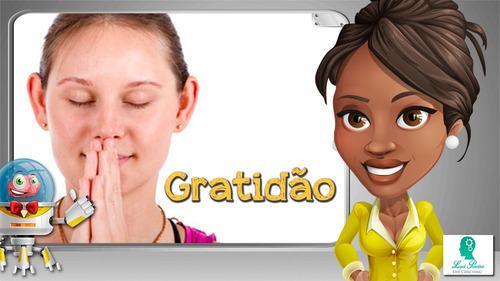 02- ter gratidão - treinamento mental