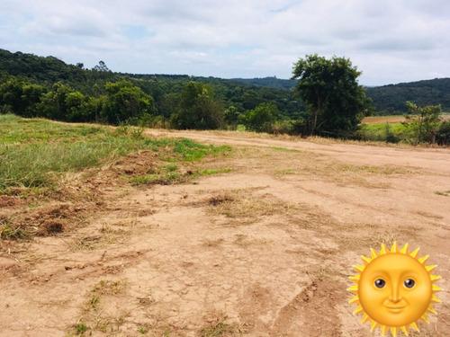 02 terreno de 1000 m² em ibiúna por apena 35 mil. aproveite