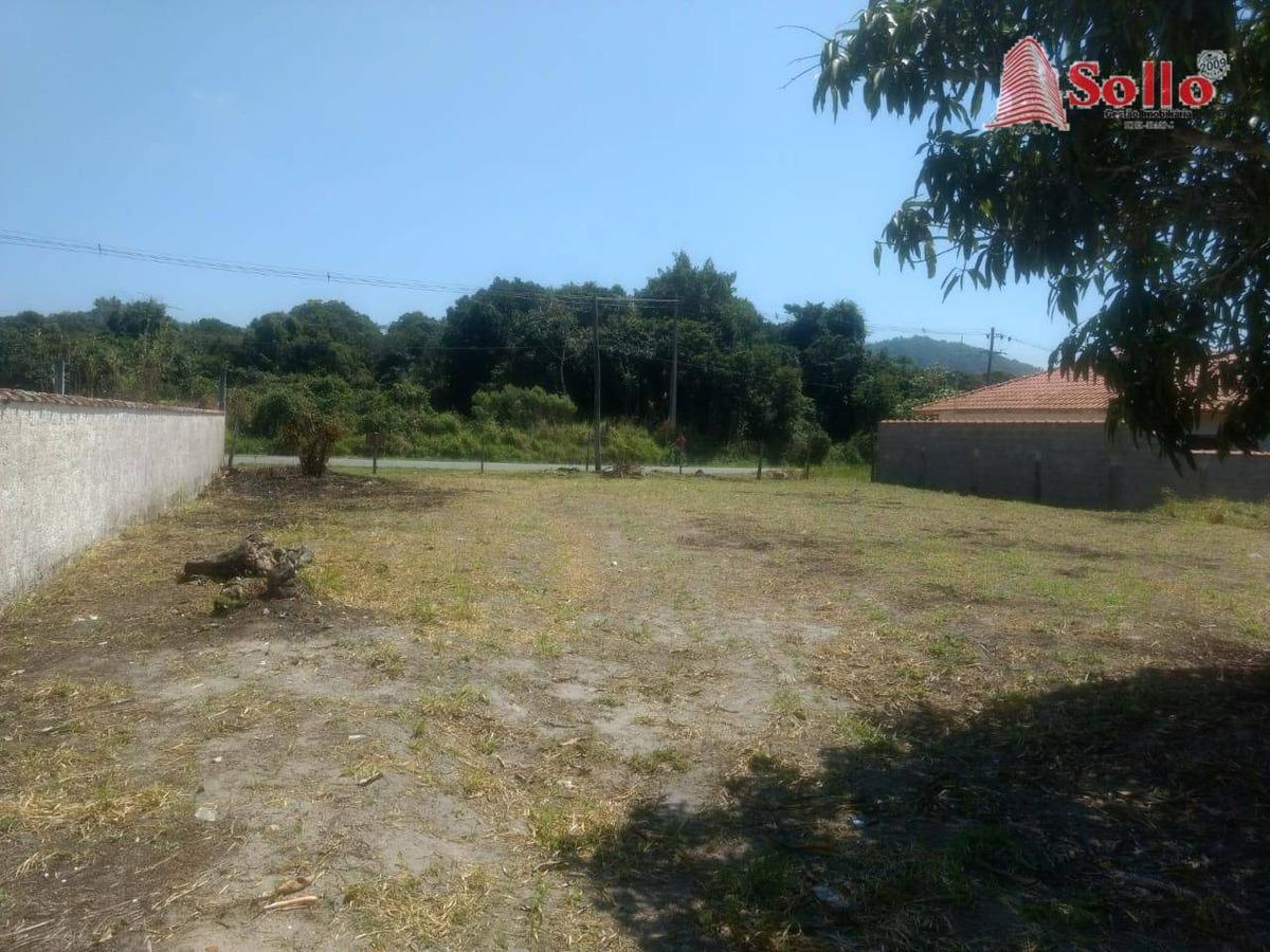 02 terrenos totalmente plano - icapara - iguape/sp - te0016