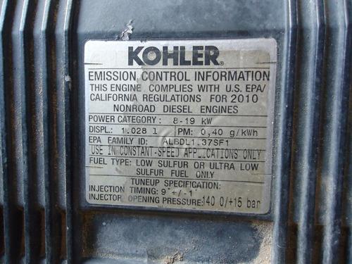 02) torre de luz wacker 4x1000 w 2010