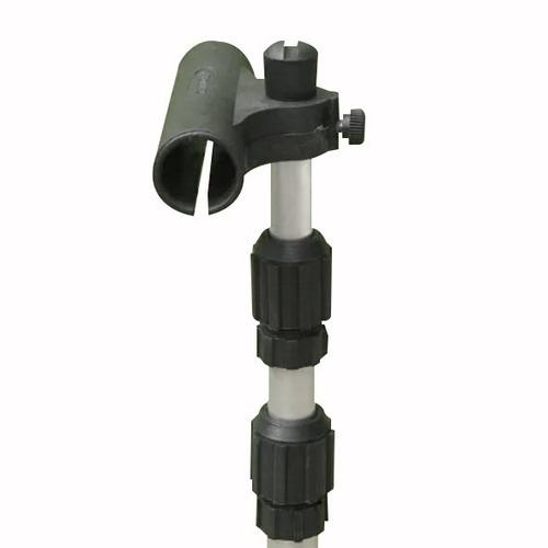 02 tripé,pedestal, suporte para telas de projeção 2,5m fg