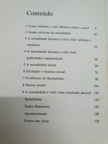 021- a sexualidade humana  - leonore tiefer - psicologia